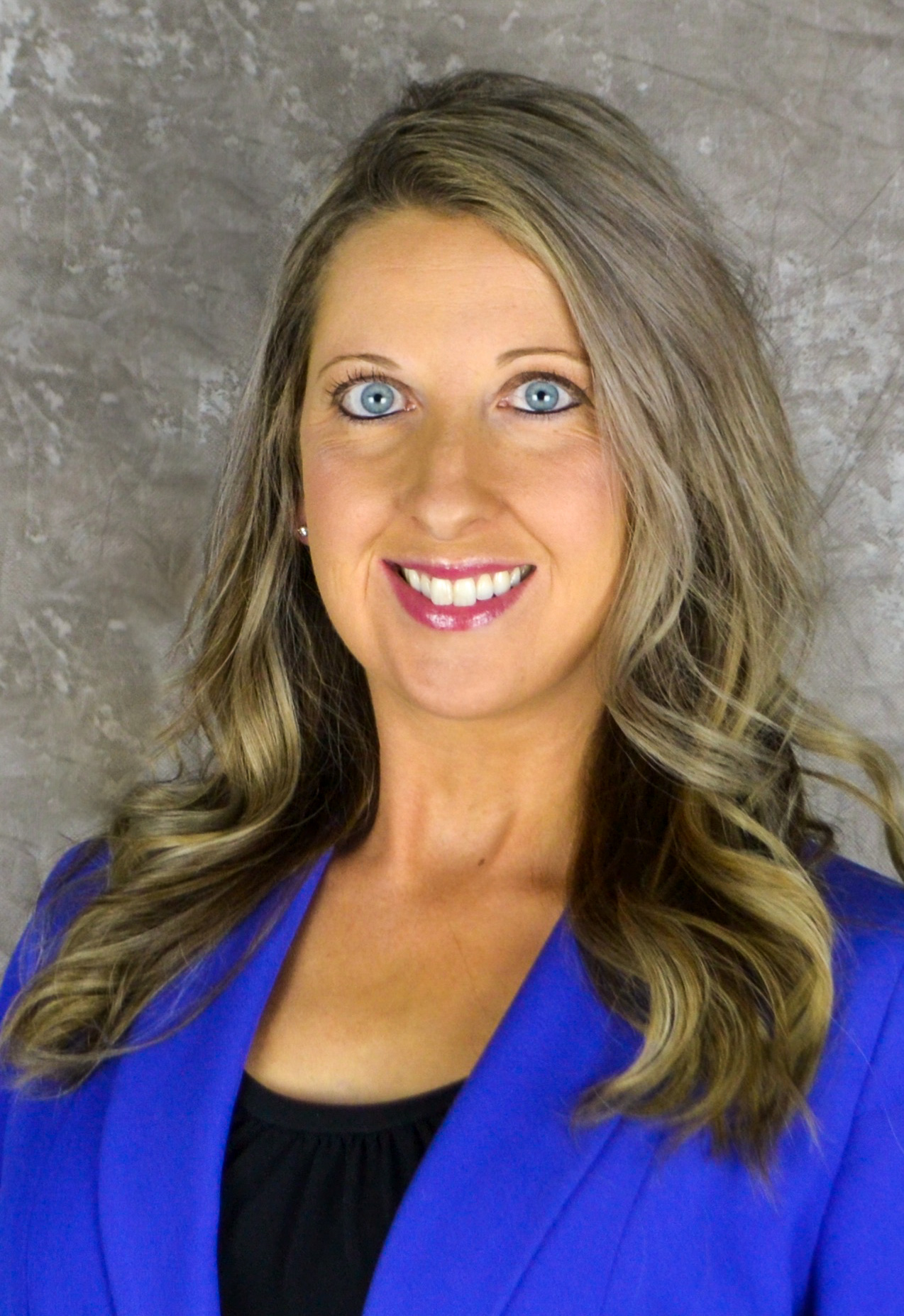 Shanna Farmer – President/CEO of Pueblo County United Way